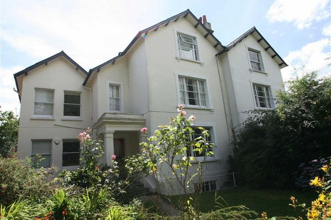 Thumbnail Semi-detached house to rent in Donnington Square, Newbury