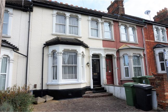 Thumbnail Terraced house for sale in Hastings Road, Maidstone