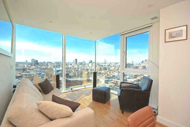 Thumbnail Property to rent in Empire Square West, Borough