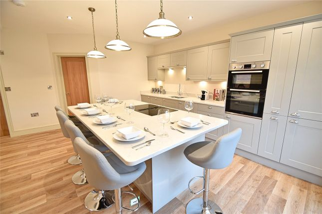 Kitchen/Diner of Upper Park Street, Fort Royal, Worcester, Worcestershire WR5
