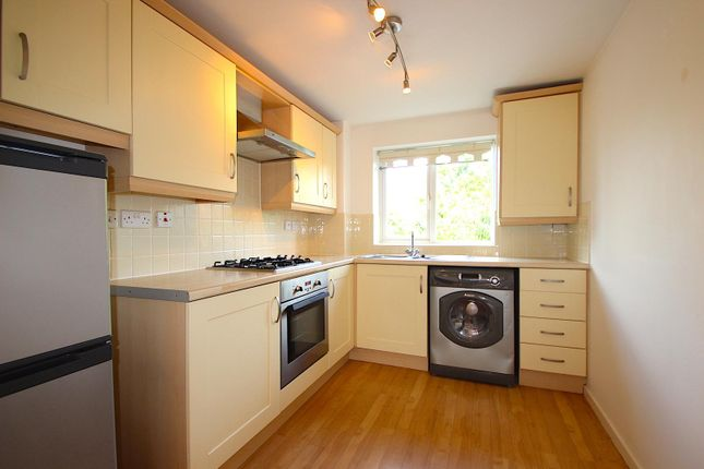 Kitchen of Barons Close, Kirby Muxloe, Leicester LE9