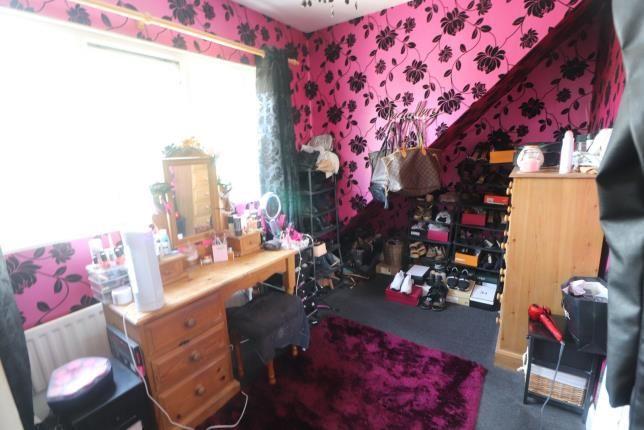 Bedroom 3 of Buxton Lane, Caterham, Surrey, . CR3