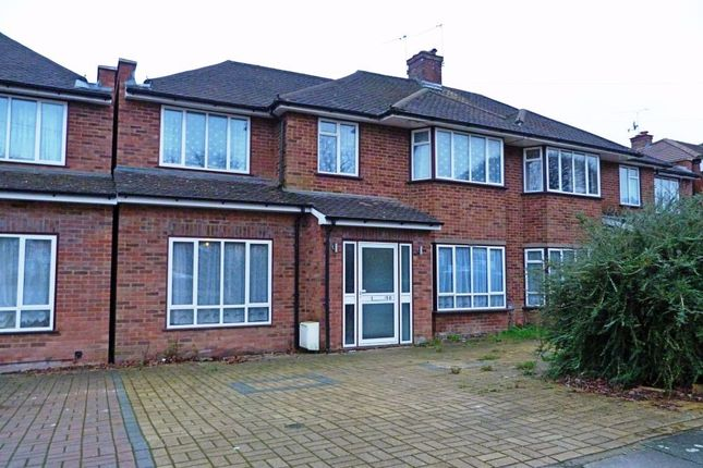 Thumbnail Semi-detached house to rent in Cedar Drive, Pinner, Middlesex