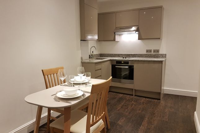 1 bed flat for sale in Monmouth Road, London