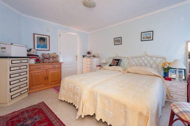 Bedroom of Spain, Málaga, Mijas, Campo Mijas