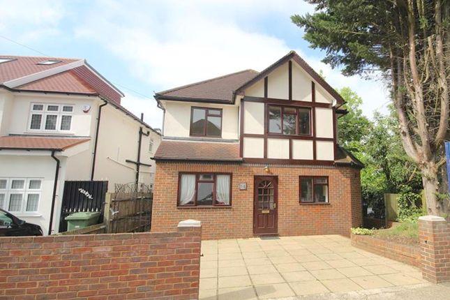 Thumbnail Detached house to rent in The Bridgeway, Ickenham