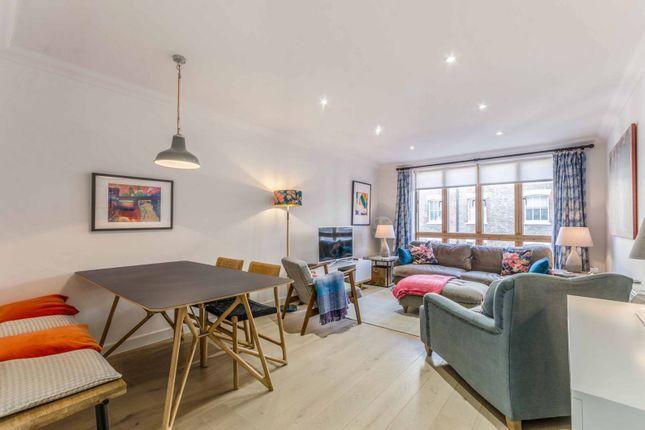 Thumbnail Flat to rent in Folgate Street, Spitalfields, London