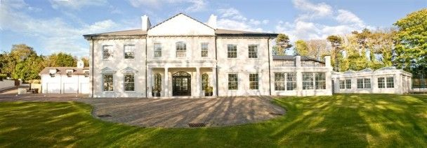 Thumbnail Country house for sale in Modena House, Ballanard Green, Douglas