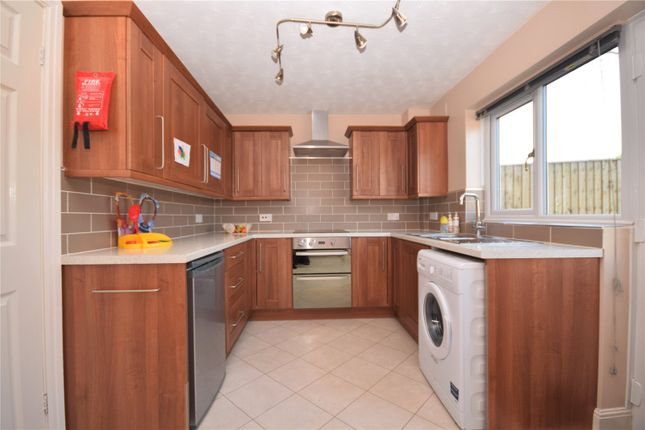 Kitchen Diner of Bramley Close, Louth, Lincolnshire LN11