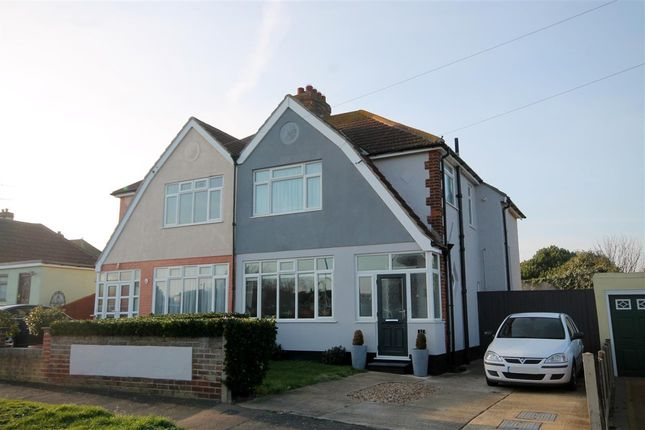 Thumbnail Property for sale in Park Boulevard, Holland-On-Sea, Clacton-On-Sea