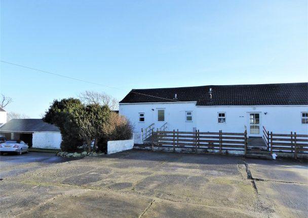 Thumbnail Flat to rent in Apt. A, Ballafurt, Ballafurt Lane, Santon