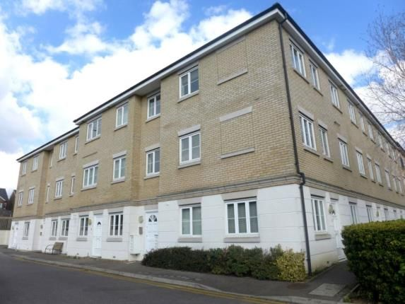Thumbnail Flat for sale in Station Approach, Braintree