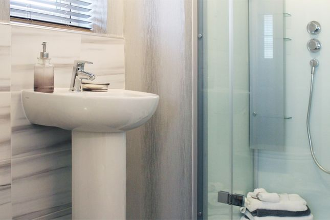 3 bedroom semi-detached house for sale in Eastrea Road, Whittlesey, Peterborough
