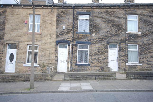 Thumbnail Terraced house to rent in Ewart Place, Great Horton, Bradford