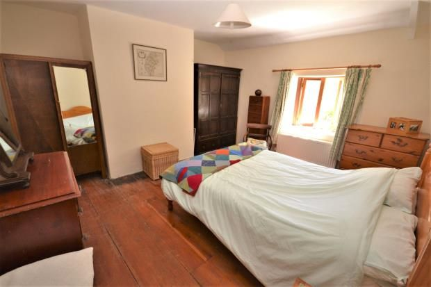 Bedroom of Upton Cross, Liskeard, Cornwall PL14