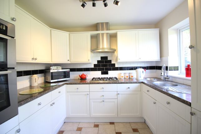 Kitchen of Harefield, Harlow CM20