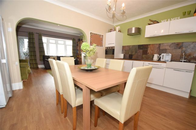 Thumbnail 3 bed terraced house for sale in Wested Lane, Swanley, Kent