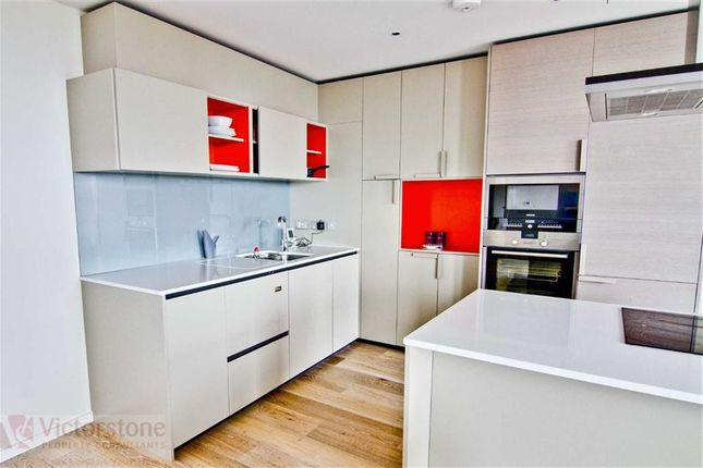 Thumbnail Flat for sale in York Way, Kings Cross, London