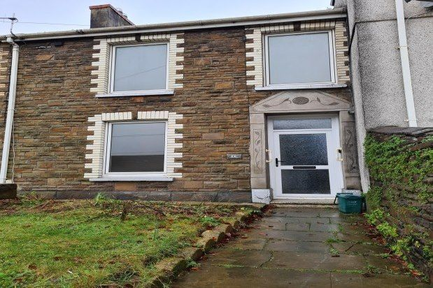 Fforest Road, Swansea SA4