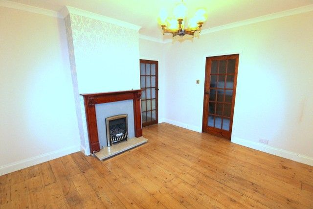 Thumbnail End terrace house to rent in Campshill Road, Lewisham, London