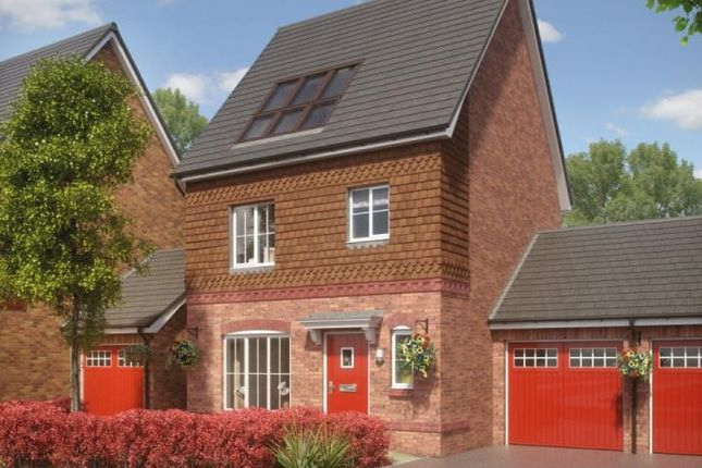 Thumbnail Semi-detached house to rent in Sussex Street, Salford