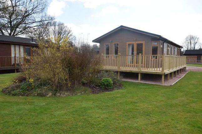 Thumbnail Detached house for sale in Braidhaugh Park, Crieff