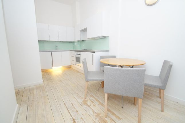 Dining Area of Whingate, Armley, Leeds LS12