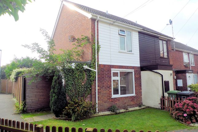 Thumbnail Property to rent in Neville Road, Sutton