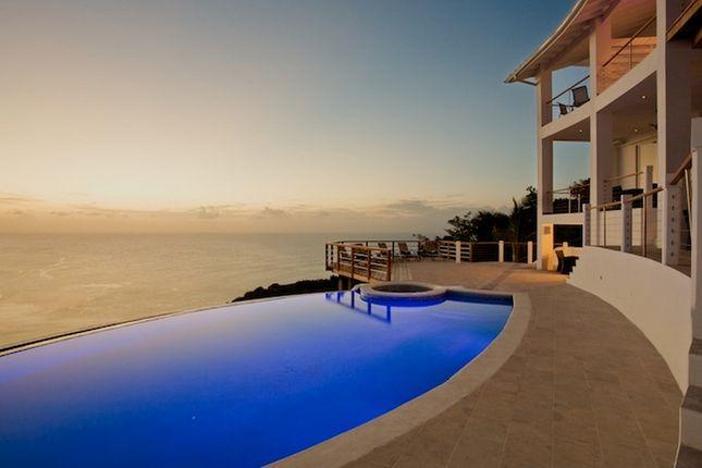 Thumbnail Villa for sale in Cap Estate, St Lucia