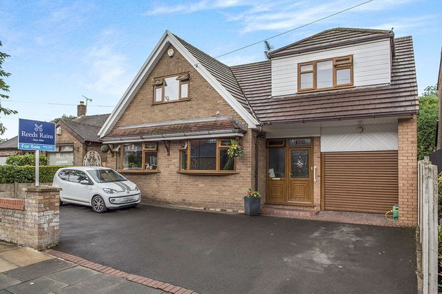 4 bed detached house for sale in Sandbrook Road, Orrell, Wigan