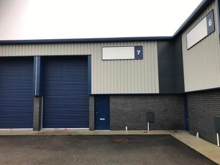 Thumbnail Industrial for sale in Twin Brook Road, Clitheroe