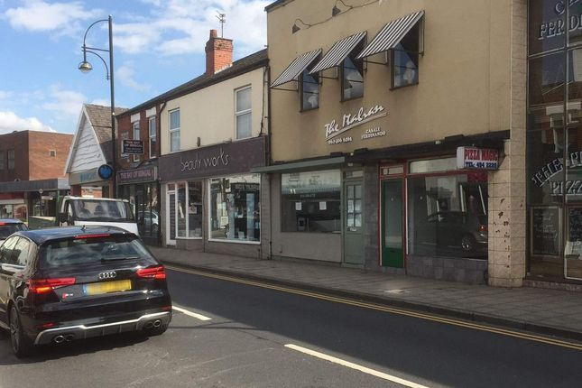 Commercial property for sale in Stockport SK6, UK