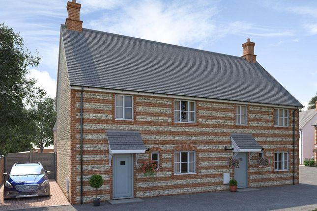 3 bedroom property for sale in Valley Cottages, Winterbourne Abbas, Dorchester