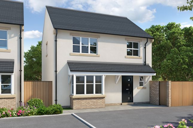 4 bed detached house for sale in The Egret, Marina View, Briars Lane, Stainfoth DN7