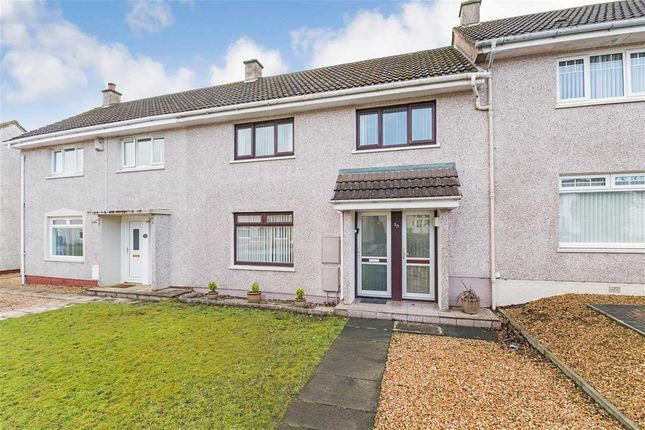 Terraced house for sale in Montreal Park, Westwood, East Kilbride