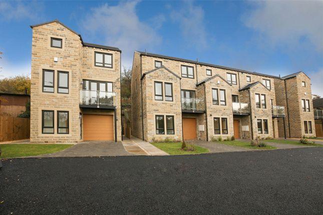 Thumbnail Detached house for sale in Plot 1, Church View, Kirkheaton, Huddersfield
