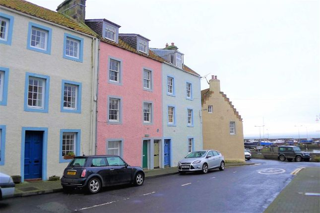 Thumbnail Terraced house for sale in Station Road, St. Monans, Anstruther