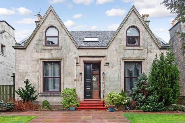 Thumbnail Detached house for sale in Finnart Street, Greenock, Inverclyde