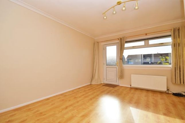 Thumbnail End terrace house to rent in Howden Hall Loan, Edinburgh