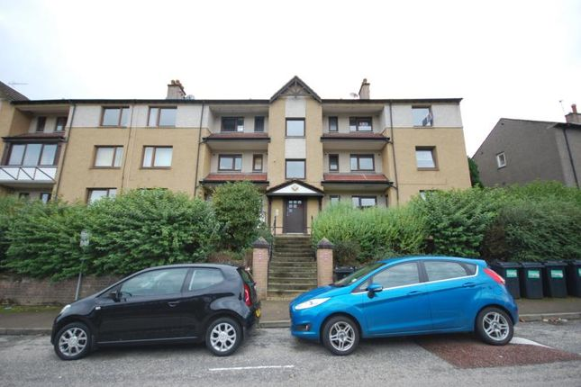 Thumbnail Flat to rent in Morrison Drive, Garthdee