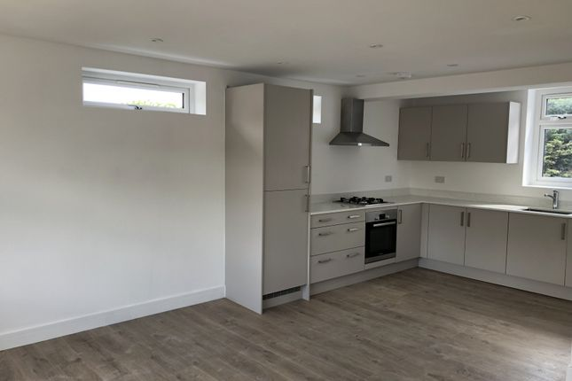Thumbnail Flat to rent in Mowsbury Park, Kimbolton Road, Bedford