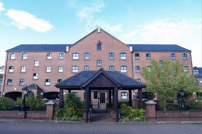 Thumbnail Flat to rent in Telfords Quay, South Pier Road, Ellesmere Port