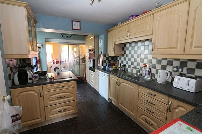 Thumbnail Terraced house for sale in Blacksmiths Close, South Littleton, Evesham, Worcestershire