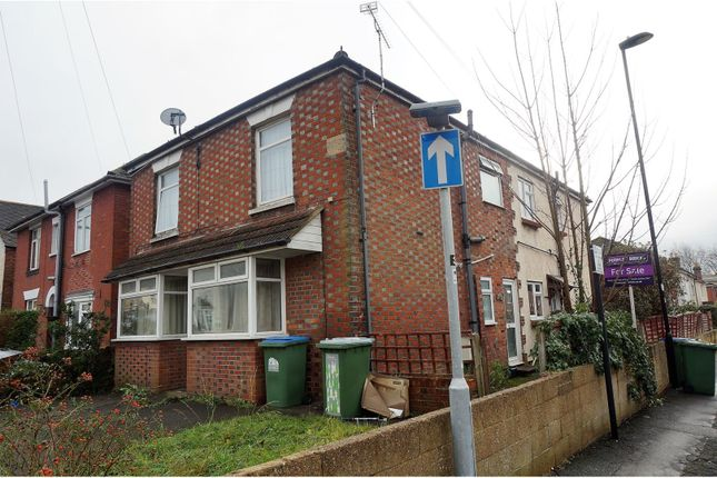Thumbnail Flat for sale in 100 Waterloo Road, Freemantle, Southampton