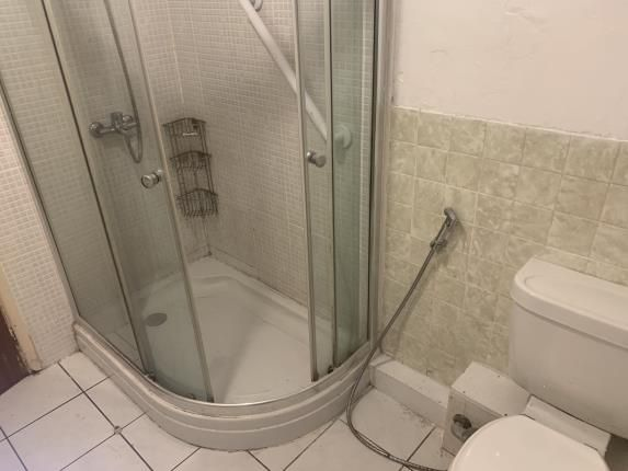 Shower Room of Pershore Road, Selly Park, Birmingham B29