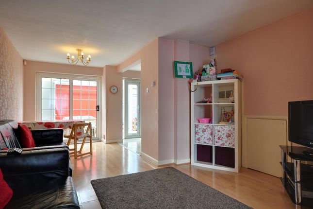 Thumbnail Semi-detached house to rent in Verwood Road, North Harrow, Middlesex