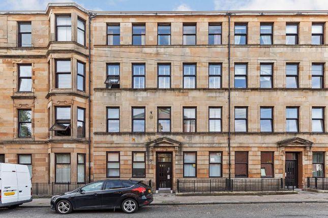 External of Whitevale Street, Dennistoun, Glasgow G31