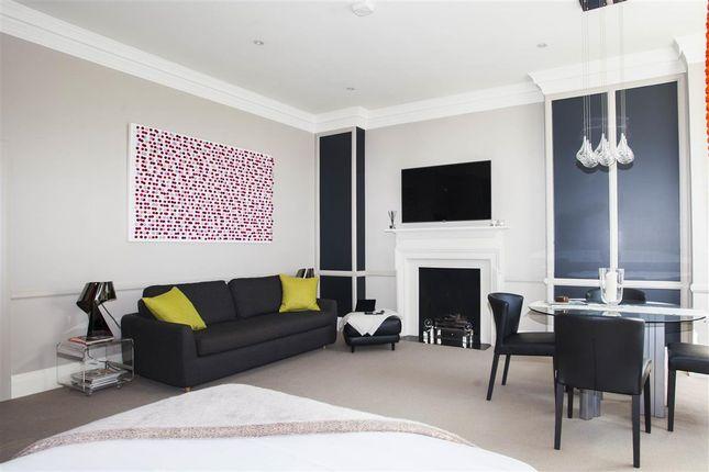 Studio Room of Cadogan Gardens, London SW3