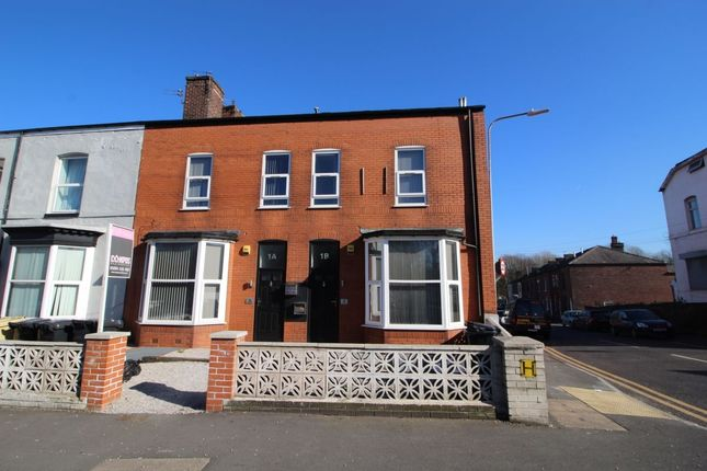 Thumbnail Terraced house to rent in Bolton Road, Farnworth, Bolton
