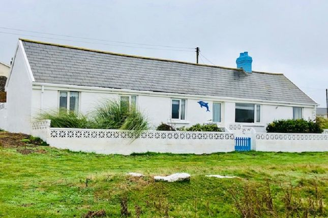 Thumbnail Detached house for sale in The Downs, Ogmore-By-Sea, Bridgend.